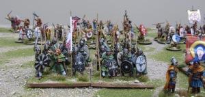 Artizan Design Armoured Arthurians