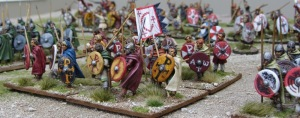 Artizan Unarmoured infantry